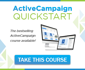 ActiveCampaign training