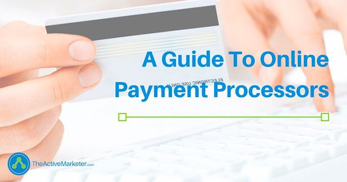 Online Payments Guide