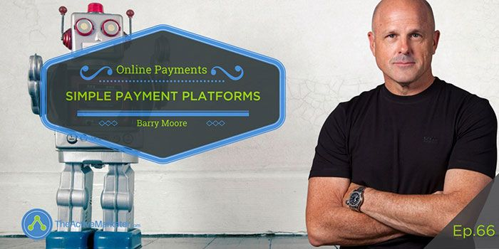Barry Moore - ActiveCampaign