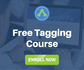 Free Tagging Course